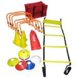speed and agility training equipment