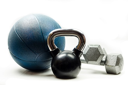 5 Circuit Training Equipment You Must Use