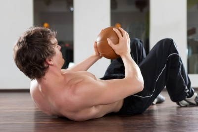 All About Core Balance Training