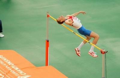 Secrets to Success in High Jump