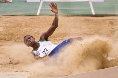 Secrets to a Successful Long Jump