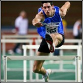 Track and field training