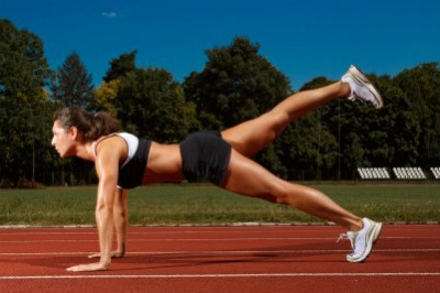 Planning Your Own Track and Field Workouts