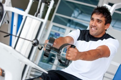 weight loss and strength training