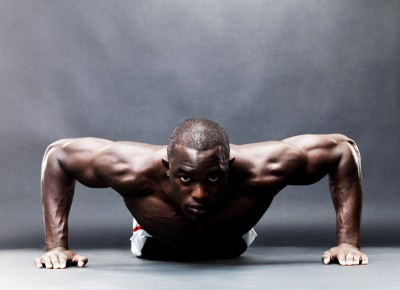 circuit training at home  for an improved athletic