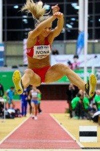 The Best Long Jump Technique