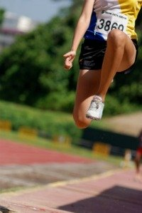 Use Plyometric Exercises for Power and Speed
