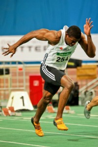 Speed Training - Basic Principles