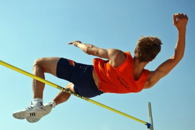 Your Shortcut To Improved Athletic Performance